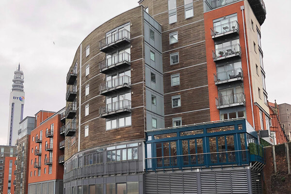 Leaseholders face £19,000 cladding bills next month amid coronavirus crisis