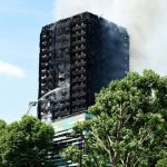 Ballymore 'too slow' on cladding removal: British PM