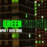 Go Green For Grenfell