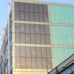 Oxford's Hockmore tower cladding will be replaced by November